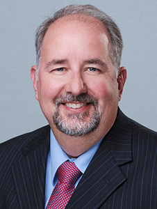 Steve Hansen, TAM International (USA) Vice President Regulatory Compliance